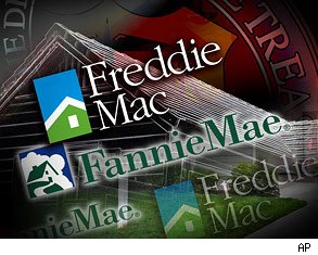 fannie mae freddie mac