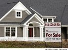 New Home Sales Dip, But Beat Expectations