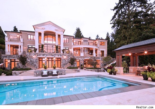 House of the day seattle s best has plenty of perks for Seattle area home builders