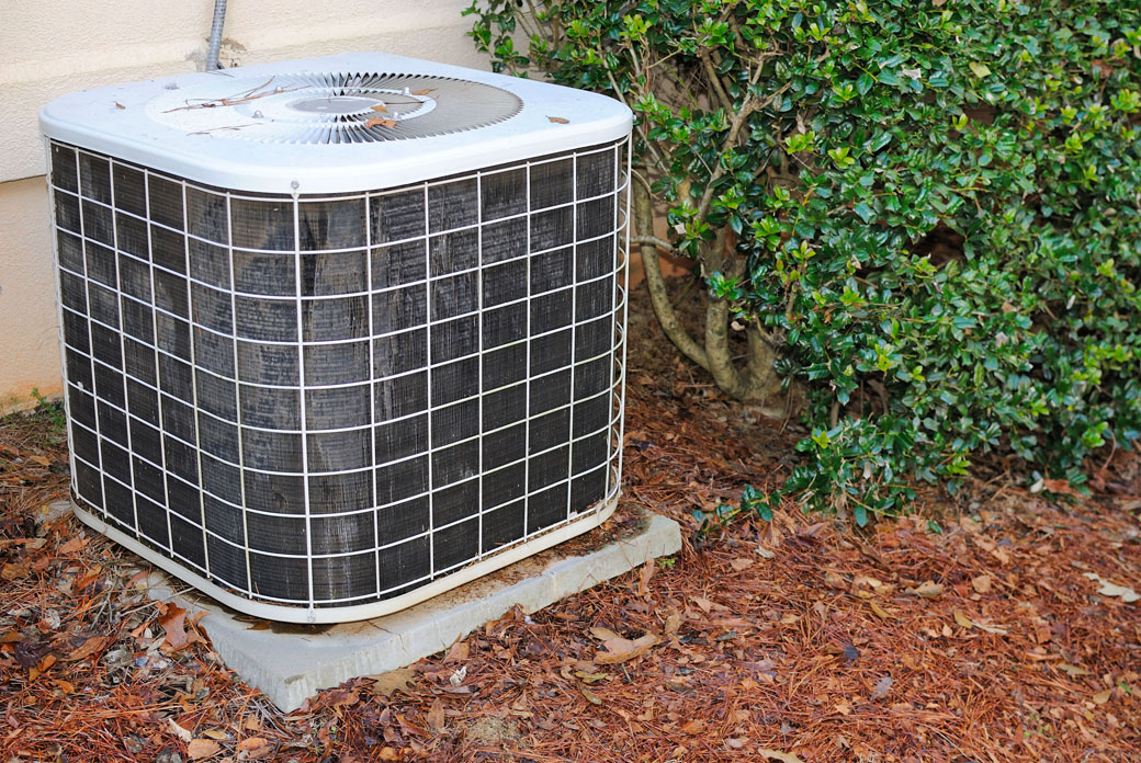how to clean ac coils inside house video