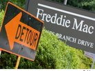 Freddie Mac's Latest Aid Request Shows Steep Drop