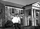 Elvis' 'Graceland' Deal: 55 Years Ago for $1,000 Down