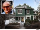 House of the Day: Jack Nicholson's A-List Aspen Mansion