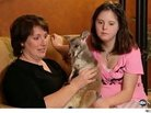 Texas Family Wins Fight Against HOA to Keep Pet Kangaroo