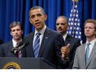 Obama: Mortgage Help Coming for Military, FHA Borrowers