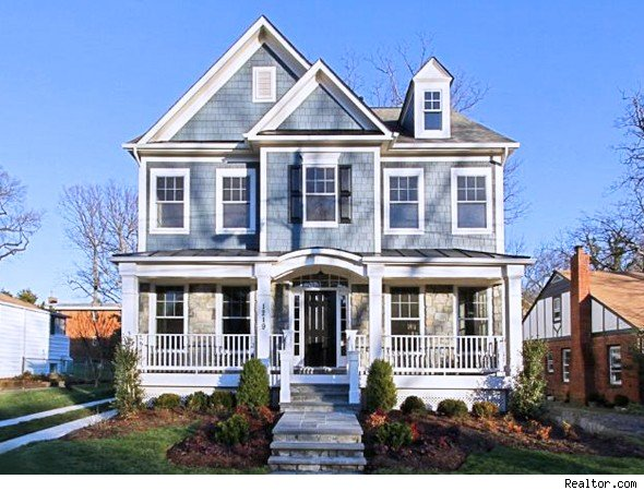 Open houses of the week april 7 8 for Classic homes va