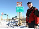 Buford, Wyo.: America's Smallest Town Up for Auction