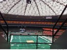 Astrodome, World's '8th Wonder,' Lies Abandoned (PHOTOS)
