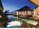 House of the Day: Hawaiian Villa With Waterfall