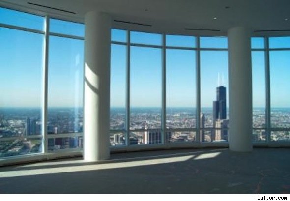 Trump Tower penthouse Chicago