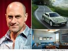 Buy Christopher Meloni's Place and He'll Throw in a Porsche
