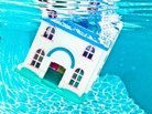 More Than 30% of Mortgage Borrowers Still Underwater