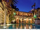 Gianni Versace's Magnificent Miami Home Lists for $125 Million