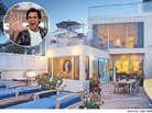 Jim Carrey's Malibu Beach House Lists for $13.95 Million
