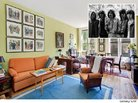 Live in a Rumored Rolling Stones' Townhouse