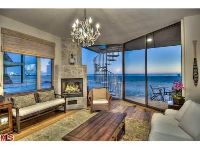 House of the day tuscan in santa monica for House for sale in santa monica