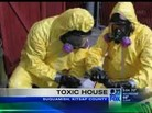 Family Forced to Tear Down Home With Toxic Meth-Lab Past