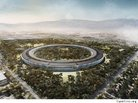 Apple Unveils 'Mothership' Campus That Braces for Disaster