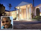 House of the Day: Rent Martin Lawrence's Mansion