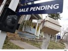 Homebuying Contracts Match Their Highest Rate in 2 Years