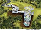 Kansas Missile Silo's Luxury Condos Sell Out