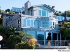 House of the Day: Tiburon, Calif., Home Overlooks San Francisco Bay, With Great Sights Inside Too
