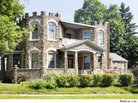 House of the Day: Battle Creek's Historic Penniman Castle Lists for $165,000