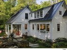 White Clapboard House (Style Spotlight)