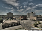 Gary, Ind.: From Bustling City to Ghost Town (PHOTOS)