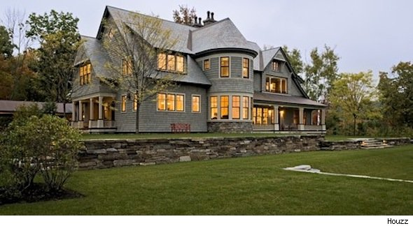 The Shingle House (Style Spotlight) | AOL Real Estate