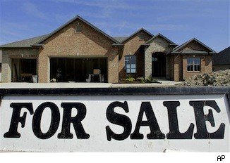 US home sales drop