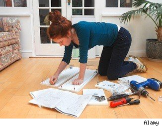 10 diy projects to spruce up your basement for Appraisal value of unfinished basement
