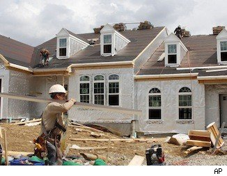 homebuilder confidence