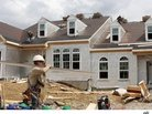 Homebuilder Confidence Posts Largest 1-Month Jump in a Decade