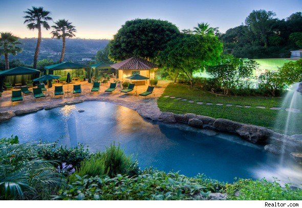 Mark Wahlberg Beverly Hills House of the Day