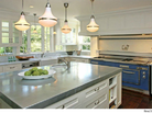 Kitchen Lighting: Ambient, Task and Accent Lighting From Start to Finish