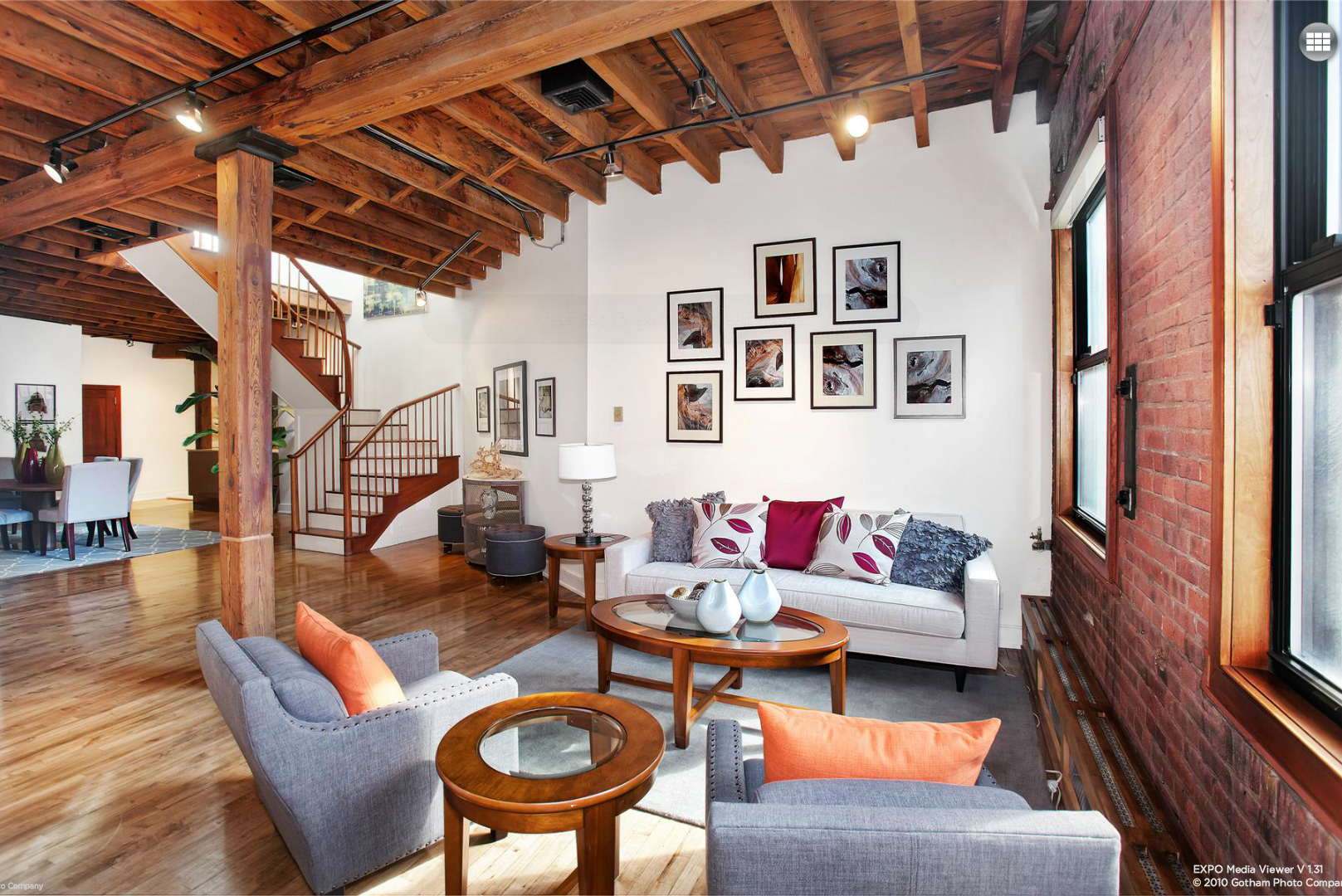 House of the day katy perry sells tribeca penthouse at a loss for Tribeca homes for sale