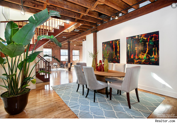 Katy Perry Sells Tribeca Home