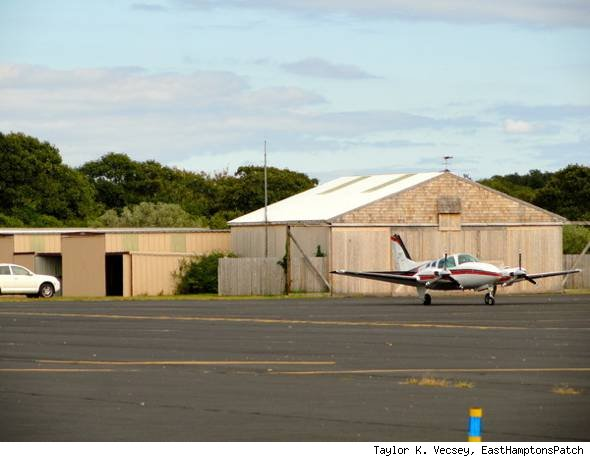 Montauk airport sale