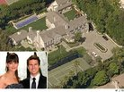 The Many Houses of Tom Cruise and Katie Holmes