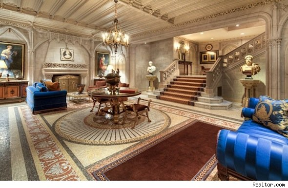 Most Expensive Homes on the Market   AOL FinancePrice    million