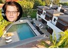Matt Damon's $15 Million California Mansion (House of the Day)