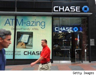 Chase Bank no doc refis principal reduction