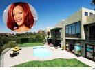 Rihanna's 'Leaky' Old Los Angeles Mansion Hits the Market (House of the Day)
