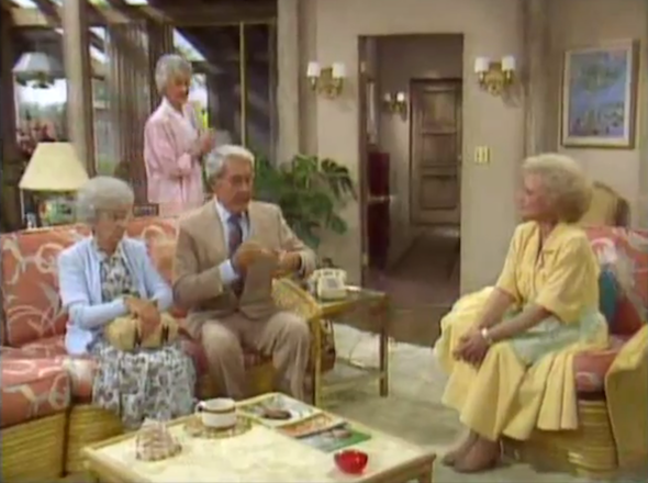 roberts floor plan for the golden girls house dexter morgan in his
