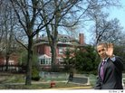 Barack Obama's and Mitt Romney's Homes