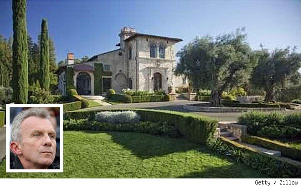 Joe Montana Napa Valley home