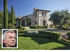 Joe Montana's Wine Country Mansion (House of the Day)