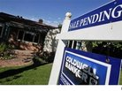 NAR: Pending Home Sales in August 2012 Slide 2.6%