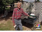 Korean War Veteran John Ramsey of Clover, S.C., Faces Jail Time for Junk in His Yard